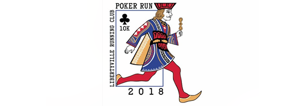 Libertyville Poker Run